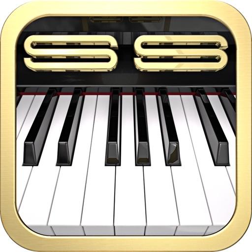 Keyboard instrumentSS IA