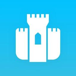 Hisn al Muslim: Citadelle