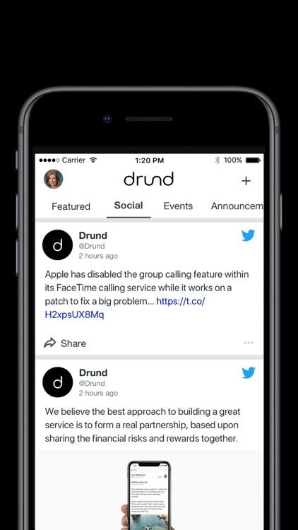 Drund