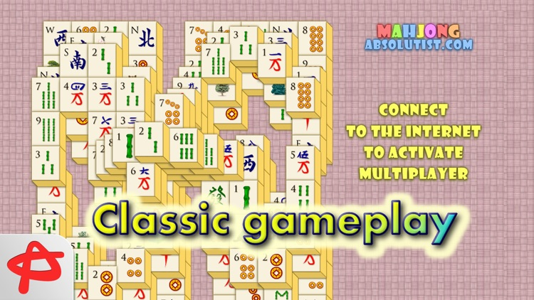 Mahjong: Hidden Symbol screenshot-3