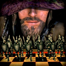 Activities of Mage Chess
