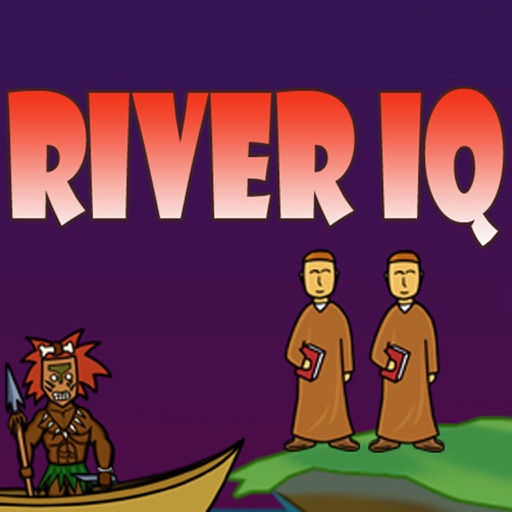 River Crossing IQ - Logic Test