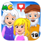 App Icon for My City : Grandparents Home App in Ukraine App Store