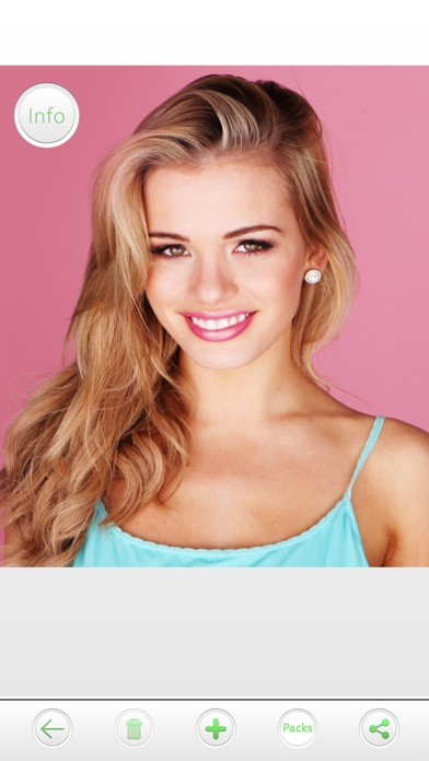 Hairstyles for Your Face Shape 2.5 IOS