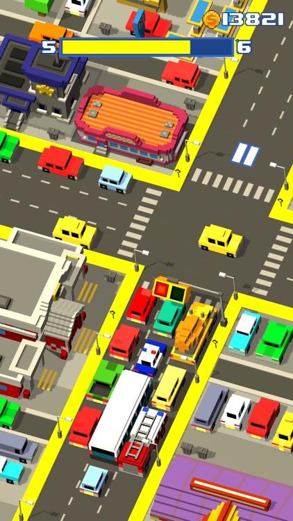 Crossy Crash screenshot-5