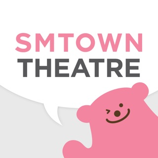 SMTOWN OFFICIAL APPLICATION on the App Store