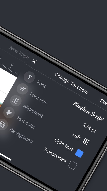 PrintBrush XDR screenshot-3