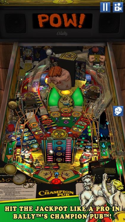 Williams™ Pinball screenshot-5