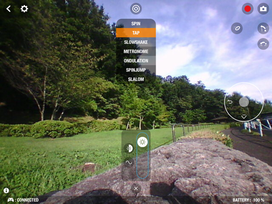 Drone Controller for Jumping screenshot 13