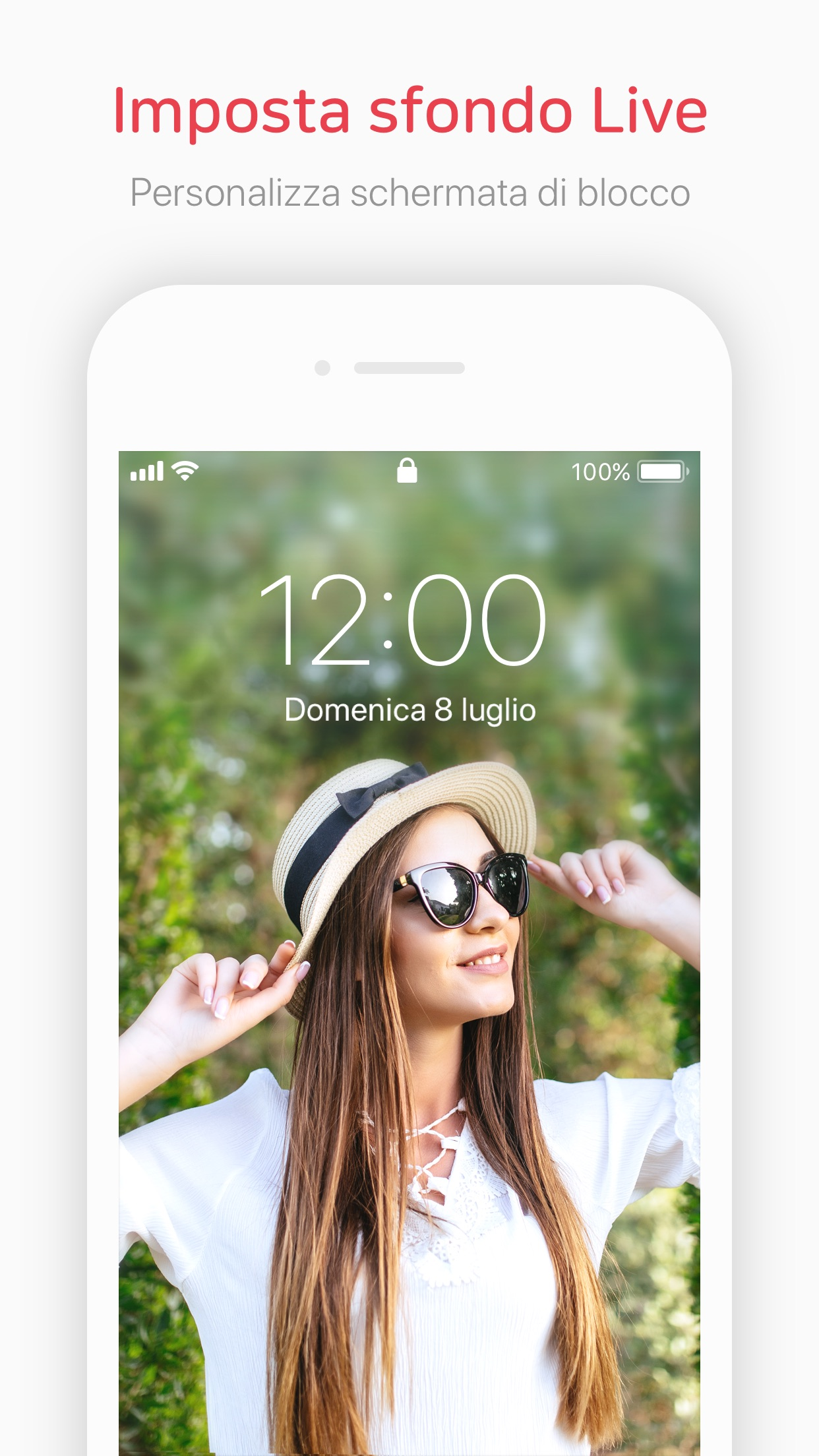 intoLive Pro - Live wallpaper Screenshot