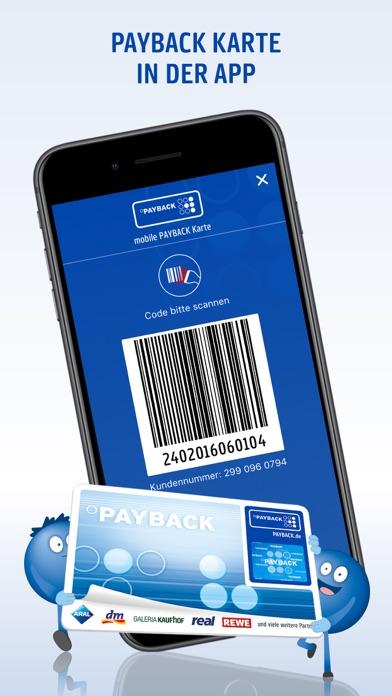 Herunterladen PAYBACK - Karte, Coupons, Geld für Pc