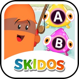 Alphabet Learning Games: Kids