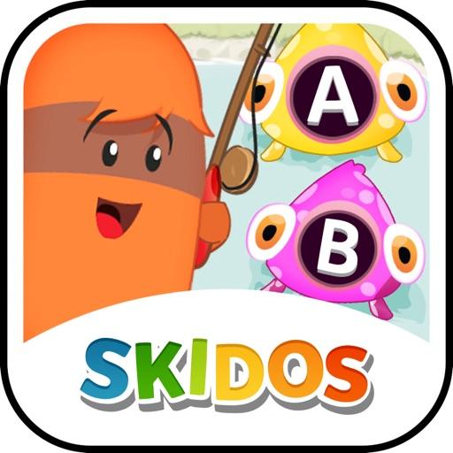 Alphabet Learning Games: Kids
