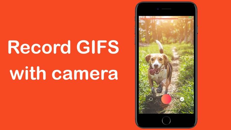 GIF Maker · Video to GIF