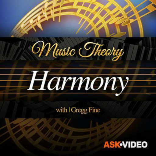 Music Theory Course in Harmony