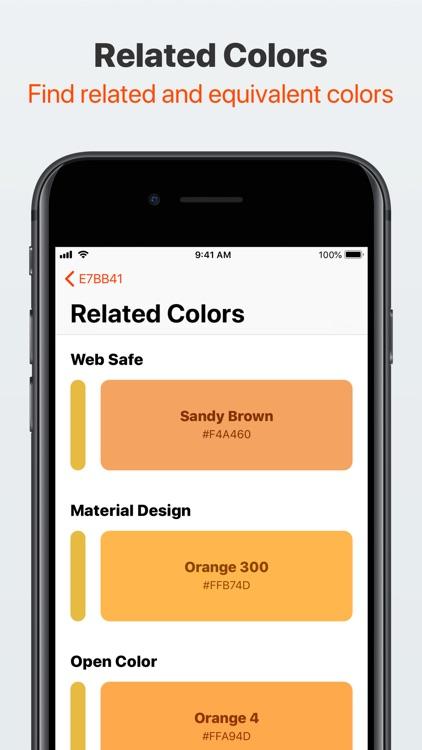 Colordrop 2 screenshot-3