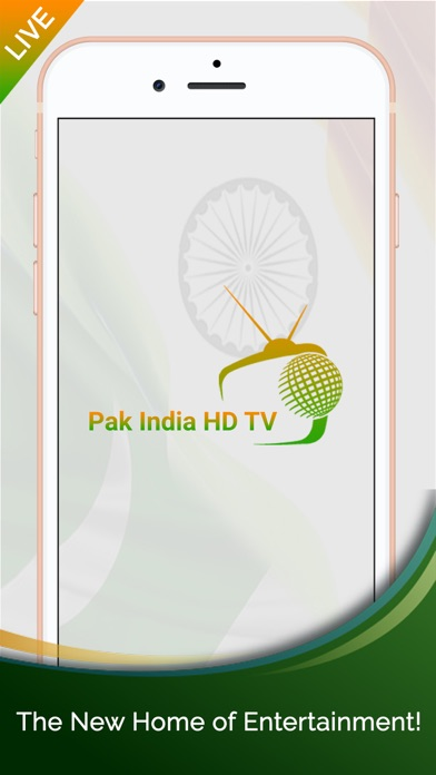 Top 10 Apps like Pak India Hd Tv Live in 2019 for iPhone & iPad