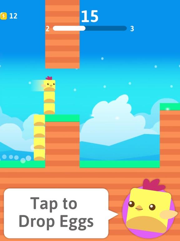 Stacky Bird: Fun No Wifi Games screenshot 6