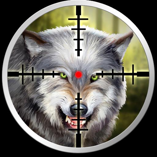 Hunting Animals: Wild Shooter