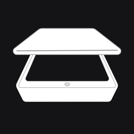 PDF Scanner App+ iOS App