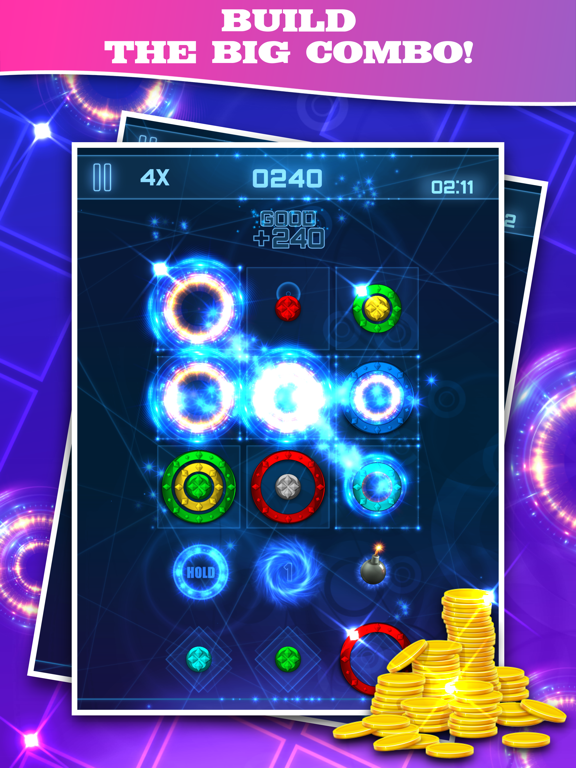 Color Ring - Cash Tournament screenshot 10