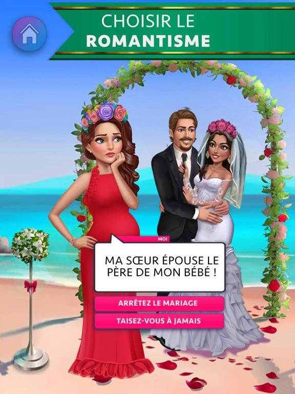 My Story: Séries Interactives