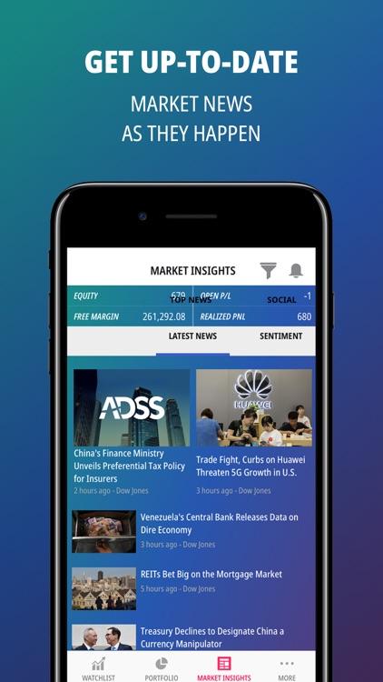 ADSS OREX Trading App screenshot-6