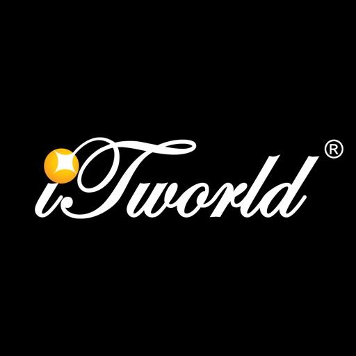 iTworld app logo
