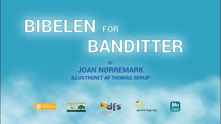 Bibelen for Banditter screenshot-4