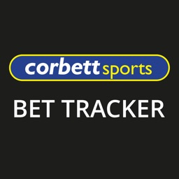 Corbett Sports Bet Tracker