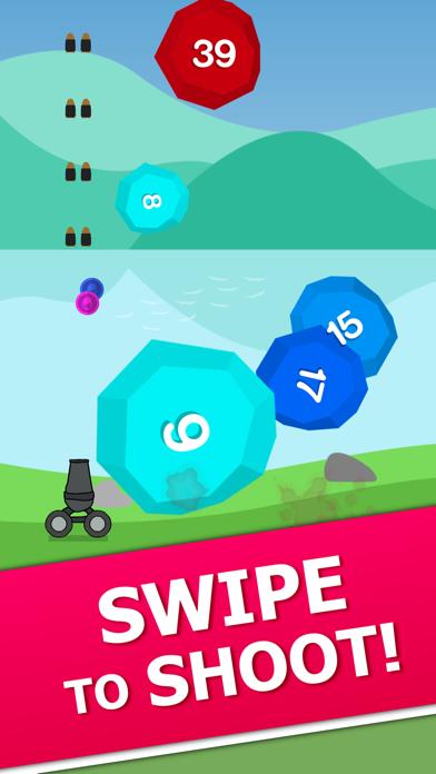 Jump Ball Blaster screenshot 3