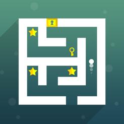 Swipey Maze