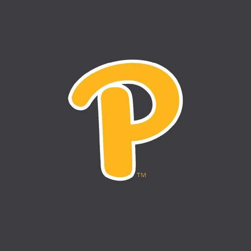 Pitt Light Show