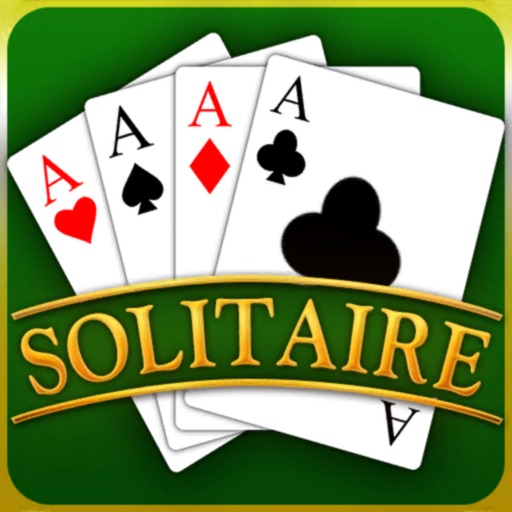 Solitaire Tycoon Classic Game icon