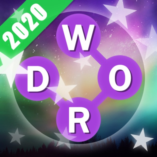 Game of Word: Connect 2020