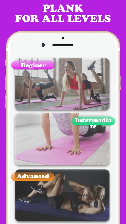 30 days workout for women