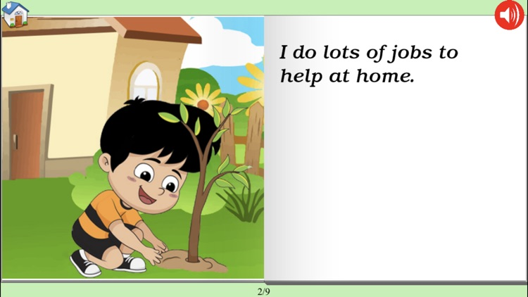 Bed time Story Books For kids screenshot-6