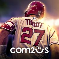 MLB 9이닝스 20