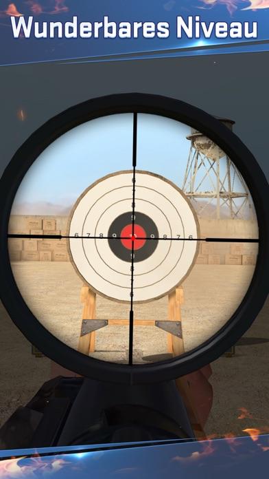Herunterladen Schießwelt: Scharfschütze für Pc