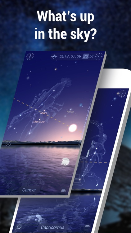 Star Walk 2 Ads+: Sky Map AR screenshot-0