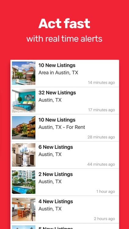 Realtor.com Rentals App screenshot-5