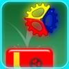 タワーカラージャンプ - iPhoneアプリ