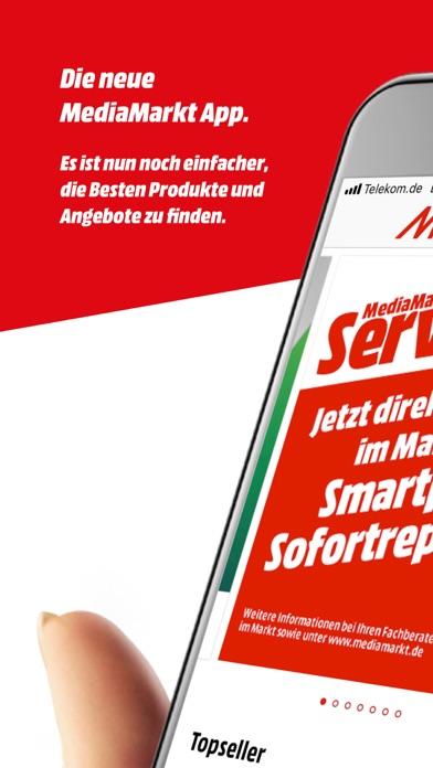Herunterladen MediaMarkt Deutschland für Pc