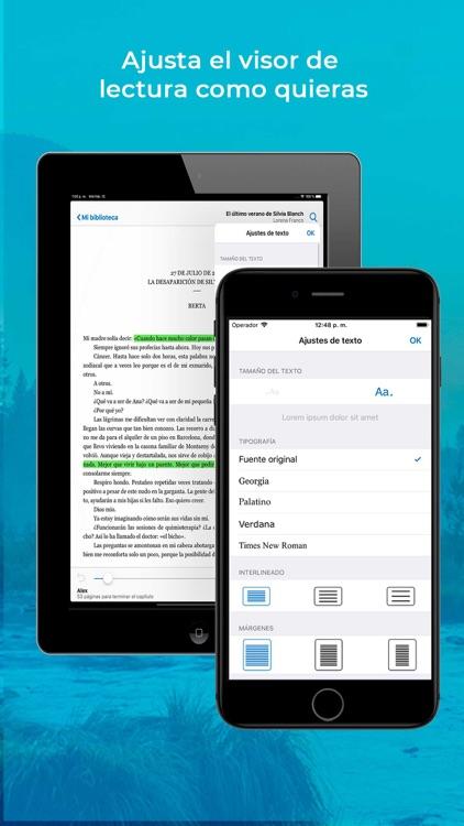 Nubico: App de lectura online screenshot-4