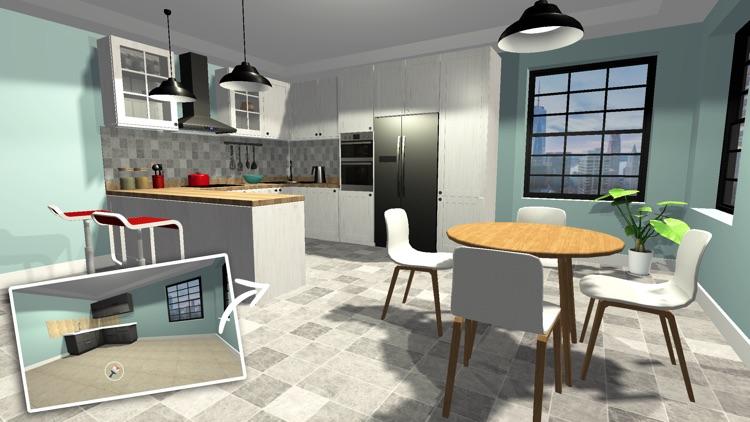 Design Dream Home screenshot-0
