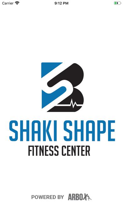 Shaki Shape screenshot 1