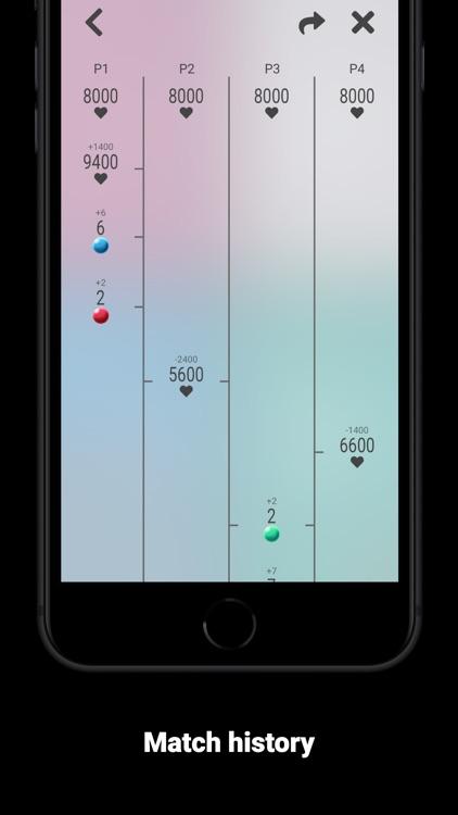 Quantum - LP Counter for Yugi screenshot-7