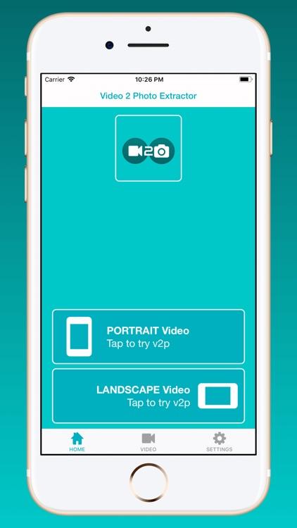 Video 2 Photo Extractor screenshot-8