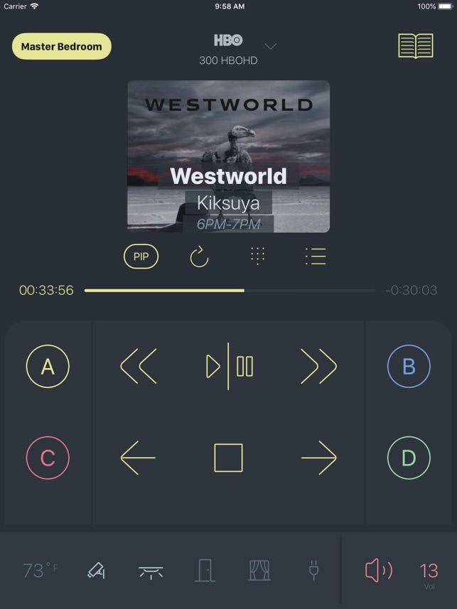 Simple Control Home Remote on the App Store