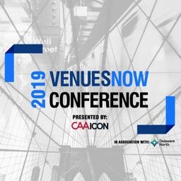 VenuesNow Conference